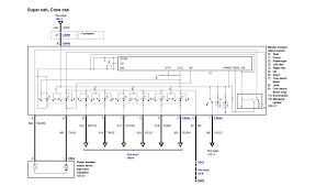 2004 f150 door wiring diagram wiring diagrams best 2004 f150 door wiring diagram
