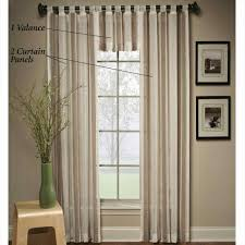 Full Size of Curtains:window Photo Treatments Kitchen Appealing Classic  Textile Curtain With Ornament Office ...