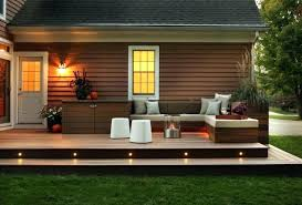 patio deck lighting ideas. Outside Deck Lights Patio Lighting Design Solar Ideas Manor House .
