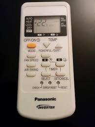 Reverse Engineering Air Conditioner IR Remote Control Protocol 4 Air Conditioning Remote