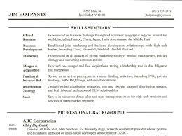 resume computer skills example template delectable computer skills resume example gallery resume examples for skills section skill for resume
