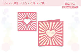 Are you looking for mothers day design images templates psd or png vectors files? 10 Greeting Card Svg Designs Graphics