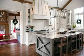 Taupe kitchen cabinets High Gloss Bell Kitchen Bath Studios The Spruce Integrate Taupe Paint Into Your Kitchen