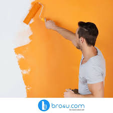 find the highly skilled painters to suit your needs in hyderabad bro4u