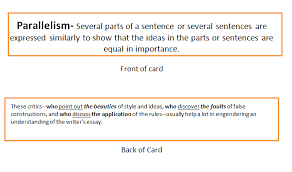 oakhillsenglish rhetorical analysis toolbox example rhetorical devices parallel sentence png