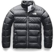 North Face Boys Jacket Size Chart The North Face Boys Andes Jacket Little Kids Big Kids