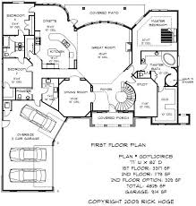 Small Picture The 25 best 4000 sq ft house plans ideas on Pinterest One floor