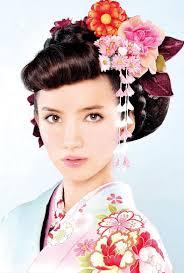 成人式振袖に似合う可愛いヘアカタログロング編の13枚目の写真