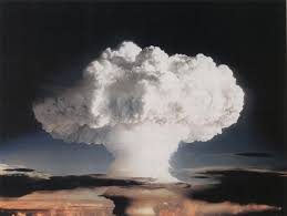 Hydrogen Bomb Vs Atomic Bomb Whats The Difference Live