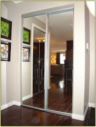 How To Cover Mirrored Closet Doors Home Design Modern Mirrored Closet Doors Gutters Interior
