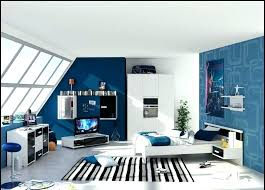 Blue And Black Bedroom Bedroom Ideas Blue And Silver Bedroom Blue ...