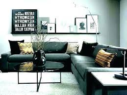 black sofa in living room brown furniture living room ideas black couch living room ideas brown