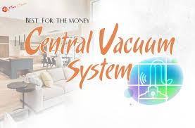 Central Vacuum Comparison Chart