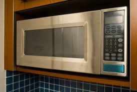 How To Find The Wattage Of My Ge Microwave Leaftv