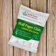 Vinyl Wallpaper Glue / Wall Glue / Wall ...