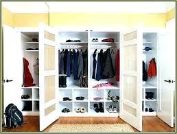 deep closet wonderful coat organization systems a ideas set home office view organizer small larger image deep closet storage ideas