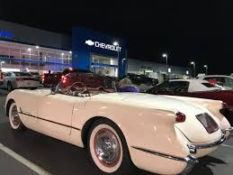 Cob Regular Meeting Corvettes Of Bakersfield