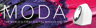 moda makeup 3d printer