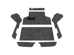 vw type 3 interior parts vw interior kits jbugs vw type 3 carpet kit
