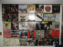 Picture of Hanging the Records