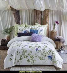 Attractive Tanzania Lemala 3 Piece Duvet Set BIRD THEME BEDROOM DECORATING