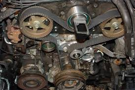 3 0 timing belt tensioner yotatech forums this is what my 92 4runner looks like