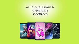 Automatic Wallpaper Changer Apps For ...