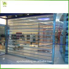 Kitchen Roller Shutter Door Commercial Roller Shutter Door Commercial Roller Shutter Door