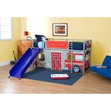 loft beds slides popular apartments coaster kids child bunk bed slide and tent twin kids bunk