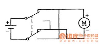motor forward reverse control circuit diagram the wiring diagram dc motor forward reverse control circuit diagram nodasystech circuit diagram