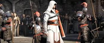 Assassins Creed Costume Pattern Amazing Interpreting The Assassin Ezio Costume Part 48 The Fabric Alchemist