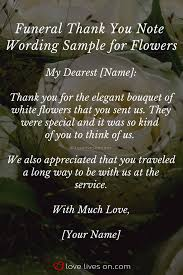 Thank You After Funeral 33 Best Funeral Thank You Cards Funeral Thank You Cards Funeral