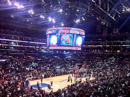 Clippers Game Seating Chart Los Angeles Clippers Premier Seats Clippersseatingchart