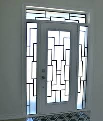 front door window inserts glass door window replacement um size of glass window inserts with greatest front door window