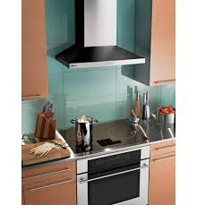 30 inch induction cooktop. The 30-inch Induction Cooktop, Paired With A 30 Inch Chimney Hood And Convection Wall Oven; Perfect Configuration For Tight Spaces. Cooktop H