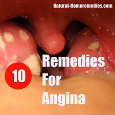 Can angina be treated