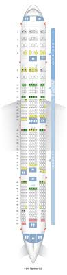 boeing 777 300 seating chart the future