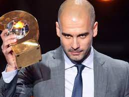 Pep Guardiola Wife (Cristina Serra), Salary, Age, Family, Bio - Networth  Height Salary