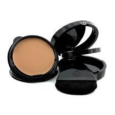 review giorgio armani maestro fusion makeup pact spf 29 case refill 5 5
