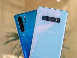 Huawei P30 Pro Vs Galaxy S10 Plus Camera Comparison