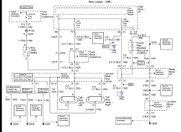 wiring diagram for 2004 chevy silverado the wiring diagram chevrolet silverado my brake lights dont work i changed the wiring diagram