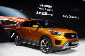 new car release 2014 philippinesHyundai christens new subcompact SUV Creta  Auto Industry News
