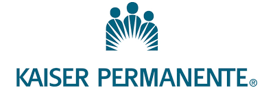 Image result for kaiser permanente logo