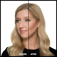 dramatic contouring before and after. elizabeth contour dramatic contouring before and after