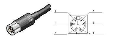 6 pin plug wiring diagram wiring diagram 7 pin trailer plug wiring schematic jodebal