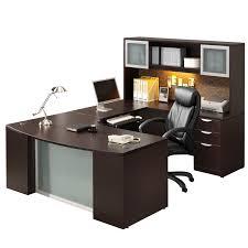 office unit. Step-Front U-Unit Office Unit