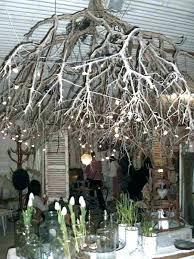 branch chandelier lighting tree branch chandelier lighting terrific new adorable white tree branch chandelier lighting