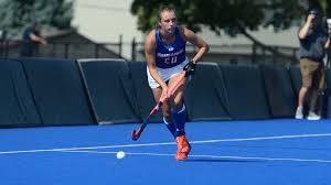 Jenna Berger - Field Hockey - UMass Lowell Athletics