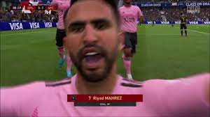 FIFA 21 - News - IF Mahrez
