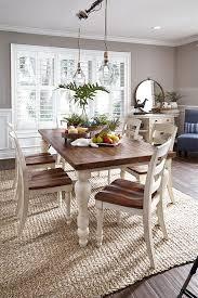 Cottage Dining Room Furniture Image Photo Album Image On